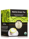 Organic Matcha Green Tea - 18 Tea Bags