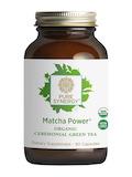 Organic Matcha Power® - 90 Organic Vegetarian Capsules
