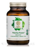 Organic Matcha Power® Powder - 2.1 oz (60 Grams)