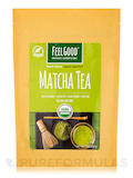 Organic Matcha Tea Powder - 7 oz (198 Grams)
