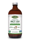 Organic MCT Oil, Unflavored - 17 fl. oz (500 ml)