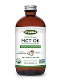 Organic MCT Oil - 8.5 fl. oz (250 ml)