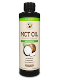 Organic MCT Oil, Unflavored - 16 fl. oz (470 ml)