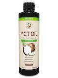 Organic MCT Oil, Unflavored - 16 fl. oz (470 ml)