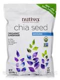 Organic Ground Chia Seeds 12 oz (340 Grams)