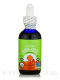 Organic Monk Fruit Concentrate Sweetener, Unflavored - 2 fl. oz (60 ml)