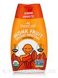 Organic Monk Fruit Squeezable Sweetener, Almond Amaretto - 1.7 fl. oz (50 ml)