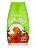 Organic Monk Fruit Squeezable Sweetener, Unflavored - 1.7 fl. oz (50 ml)
