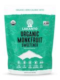 Organic Monkfruit Sweetener with Erythritol, Classic - 16 oz (454 Grams)