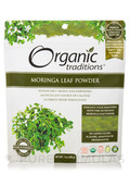 Organic Moringa Leaf Powder - 7 oz (200 Grams)