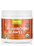 Organic Mushroom & Seaweed Blend, Miso Soup Flavor - 4.8 oz (135 Grams)