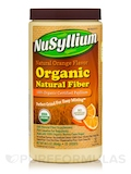Organic Natural Fiber, Orange Flavor - 72 Doses (30.5 oz / 864 Grams)