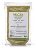 Organic Neem Leaf Powder 0.5 Lb (227 Grams)
