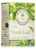 Organic Nettle Leaf Tea - 16 Tea Bags