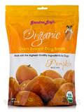 Organic Oven Baked Dog Treats, Pumpkin Flavor - 14 oz (397 Grams)