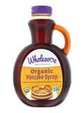 Organic Pancake Syrup - 20 fl. oz (591 ml)