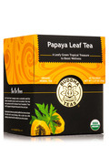 Organic Papaya Leaf Tea - 18 Tea Bags