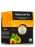 Organic Papaya Leaf Tea - 18 Tea Bags