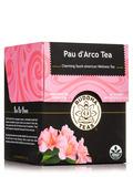 Organic Pau d'Arco Tea - 18 Tea Bags