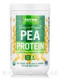 Organic Pea Protein Powder - 16 oz (450 Grams)
