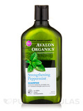 Organic Peppermint Strengthening Shampoo 11 fl. oz (325 ml)