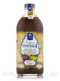 Organic Power 4 16 fl. oz