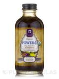 Organic Power 4 - 4 fl. oz (118 ml)