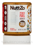 Organic Power Fuel Crunchy - 12 oz (340 Grams)