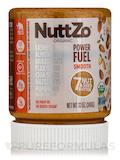 Organic Power Fuel Smooth - 12 oz (340 Grams)