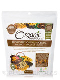 Organic Probiotic Sorghum Cereal Chocolate Coconut Crunch - 7 oz (200 Grams)