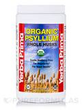 Organic Psyllium Whole Husks - 12 oz (340 Grams)