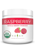 Organic Raspberry Powder - 4.5 oz (127.5 Grams)