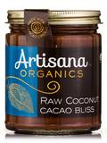 Organic Raw Coconut Cacao Bliss - 8 oz (227 Grams)