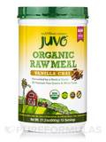 Organic Raw Meal Vanilla Chai Can - 600 Grams