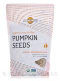 Organic Raw Shelled Pumpkin Seeds - 16 oz (453 Grams)