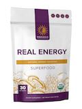 Organic Real Energy - 1.06 oz (30 Grams)