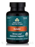 Organic Reishi - 30 Tablets