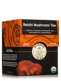 Organic Reishi Mushroom Tea - 18 Tea Bags