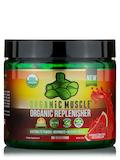 Organic Replenisher, Watermelon Flavor - 200 Grams