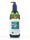 Organic Rosemary Hand and Body Lotion 12 oz (340 Grams)
