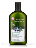 Organic Rosemary Volumizing Shampoo 11 fl. oz (325 ml)