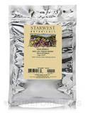 Organic Sage Leaf Powder 1 lb