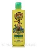 Sensitive Skin Shampoo & Body Wash, Fragrance Free - 16 oz (473 ml)