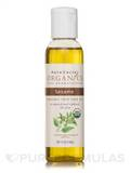 Organic Sesame Skin Care Oil - 4 fl. oz (118 ml)