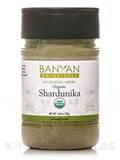 Organic Shardunika Leaf Powder (Spice Jar) 2.64 oz (75 Grams)