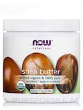 Organic Shea Butter 7 fl. oz