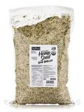 Organic Raw Shelled Hempseed - 5 lbs (2.3 kg)