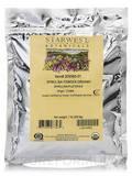 Organic Spirulina Powder - 1 lb (453.6 Grams)
