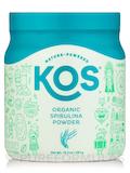 Organic Spirulina Powder - 13.5 oz (381 Grams)
