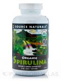 Organic Spirulina Powder - 8 oz (226.7 Grams)